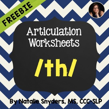 image about Articulation Printable Worksheets named Articulation - TH Solid Research Web pages (Dots Match and Phrase Appear)