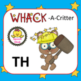 Articulation /TH/ Voice and Voiceless Speech Therapy Wack-
