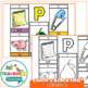 """Articulation """"Take Home"""" Flip Books - Early Sounds"""