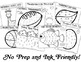 Articulation Thumbprints BUNDLE 2: A Speech Therapy Art Activities