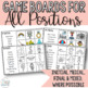 Articulation Game- Tic Tac Toe Bundle for all sounds- No Prep