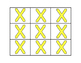 Articulation Tic-Tac-Toe:  /s/ blends
