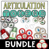 Articulation Tokens - COMPLETE BUNDLE