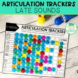 Articulation Trackers - LATE Sounds