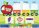 Articulation Train Bundle (F,V,T,D,K,G,P,B,SH,CH,L) (Boom Cards) (Teletherapy)