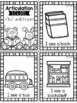 Articulation Vocabulary Books: School Edition