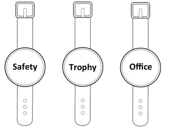 Articulation Watches Mega Bundle: A Carryover Activity