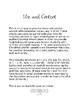 Articulation Word List by Sound December Edition