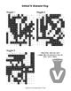 Articulation Word Search - V Sound