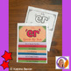 Articulation flip book- 'er' sound for speech and language therapy