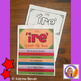 Articulation flip book- 'ire' sound for speech and language therapy