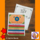 Articulation flip book- 'o' vowel sound for speech and language therapy