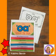 Articulation flip book- 'oa' vowel sound for speech and language therapy
