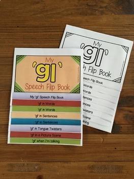 Articulation flip books- 'l' blends bundle