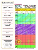 Articulation goal tracker- Speech therapy tracker