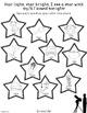 Articulation Star Gazing K G F V