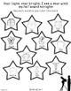 Articulation Star Gazing M N W H