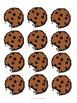 Articulation monster cookies