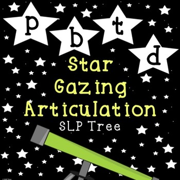 Articulation Star Gazing P B T D