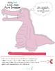 Articulation /s/ Alligator
