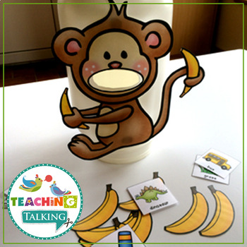 S Articulation Activities Speech Therapy
