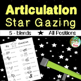 Articulation Star Gazing S Blends