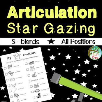 Articulation Star Gazing S Blends