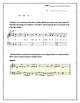 Articulations Worksheet