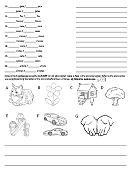 Definite and indefinite articles spanish 1 teaching resources articulos spanish 1 youtube video definite indefinite articles fandeluxe Choice Image