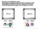 Artículos y sustantivos masculinos y femeninos
