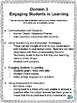 Artifact Binder Guide (Danielson Model)