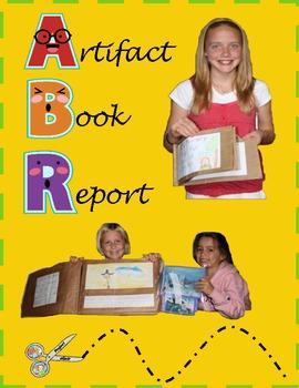 Artifact Book Report