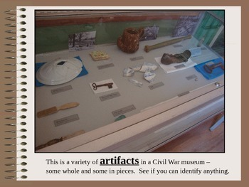 Artifacts and How Archaeologists Use Them to Learn About Cultures