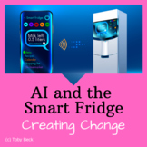 STEM Challenge: Artificial Intelligence and the Smart Fridge