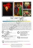 Artist Biography: Jan van Eyck