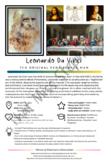 Artist Biography: Leonardo Da Vinci