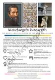 Artist Biography: Michelangelo Buonarroti