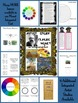 Artist Study:  Claude Monet Complete Integrated Unit (CCSS