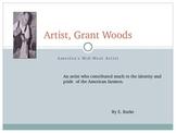 Artist, Grant Woods