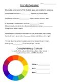 Artist Introduction: Hundertwasser (Colour & Pattern)