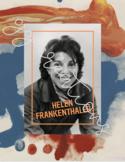Artist Posters - Frankenthaler