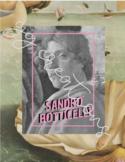 Artist Posters - Botticelli