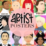 Artist Posters By Taracotta Sunrise