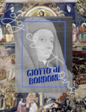 Artist Posters - Giotto