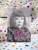 Artist Posters - Kusama
