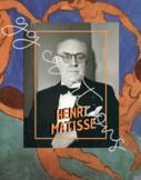 Artist Posters - Matisse