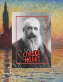 Artist Posters - Monet