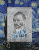 Artist Posters - Van Gogh