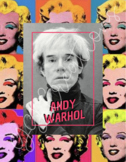 Artist Posters - Warhol