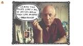 Artist Profile: Pablo Picasso